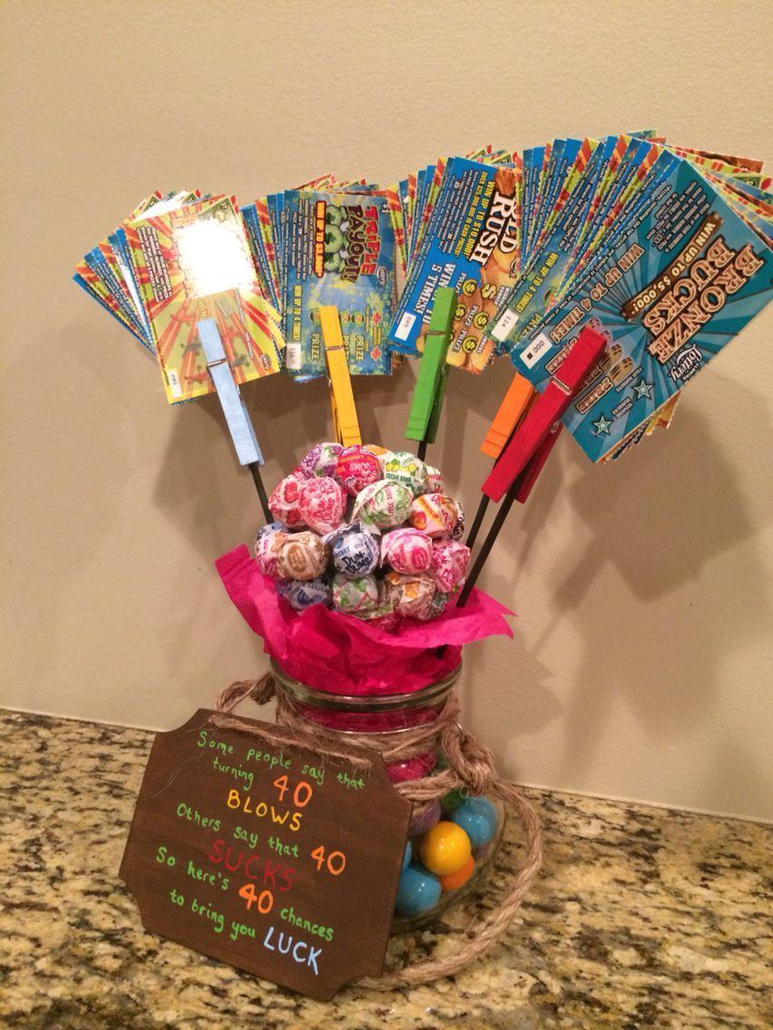 The Best Ideas for 40 Birthday Gift Ideas 40th birthday