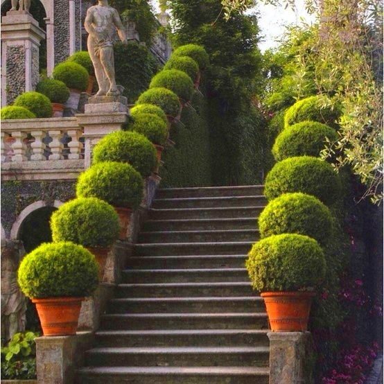 Monty Don And Derry Moore S Great Gardens Of Italy