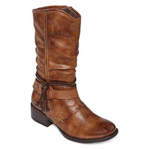 74a8f4bb2412 GC Shoes Dustin Womens Cowboy Boots - JCPenney