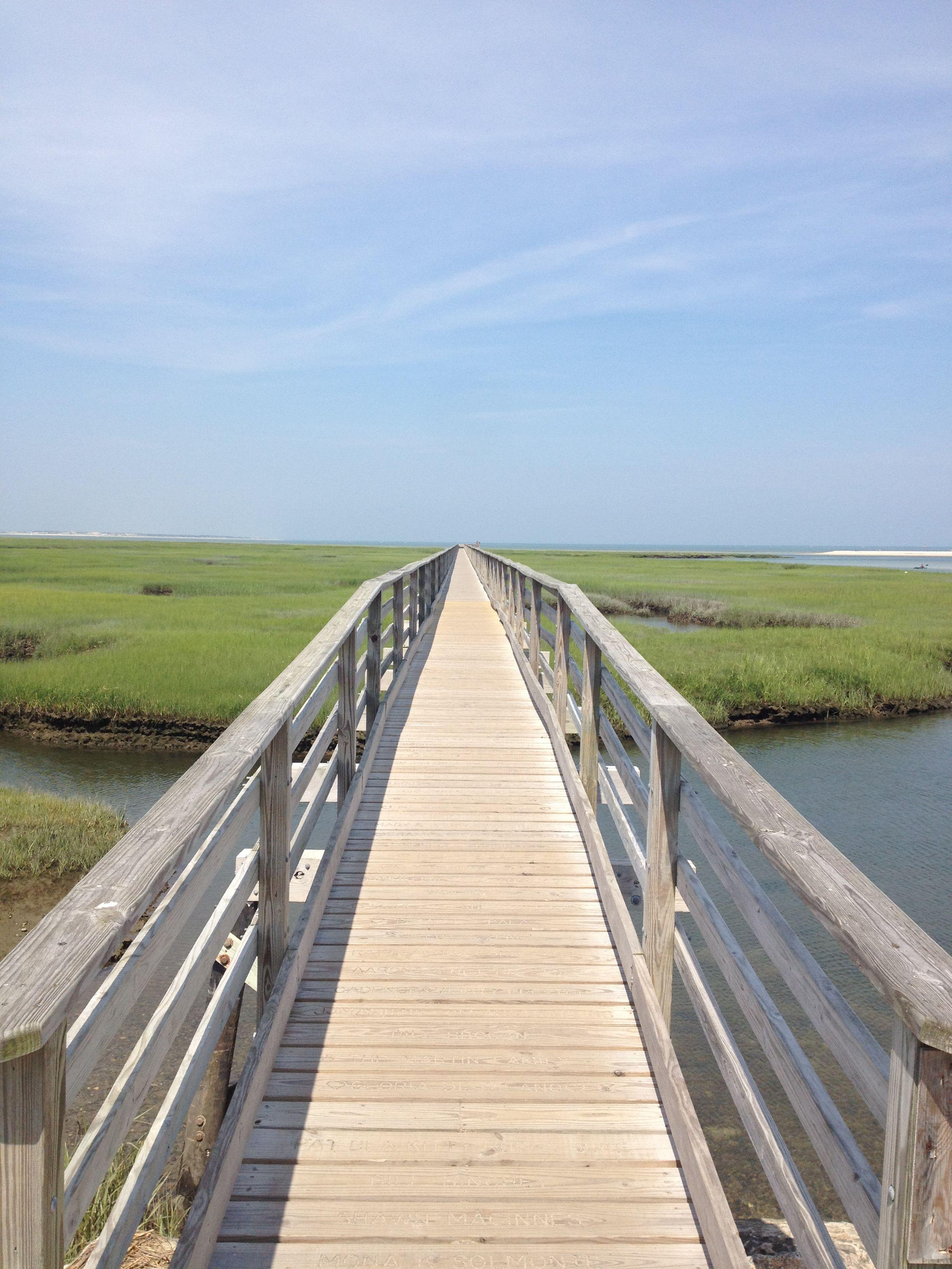 Gray S Beach Boardwalk Yarmouthport Vacaciones En Cape Cod Nantucket Playas Hermosas Machusetts