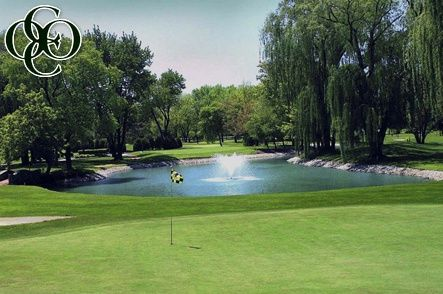 $35 for 18 Holes with Cart at Old Orchard Country Club in Mount Prospect near Arlington Heights ($78 Value. Expires December 1, 2016!)