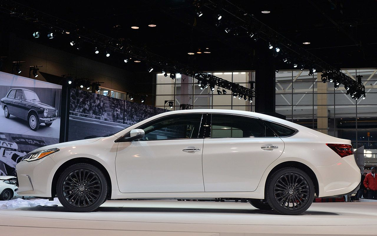 2018 toyota avalon redesign and release info http www 2016newcarmodels