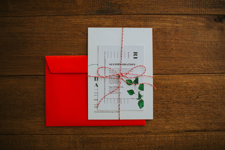 Wedding Invitations by Light and Type | Light & Type | Pinterest