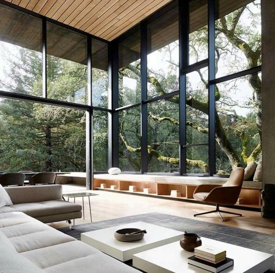 Orinda Oaks: Pin By Linda Lemmon On Architecture (outside)
