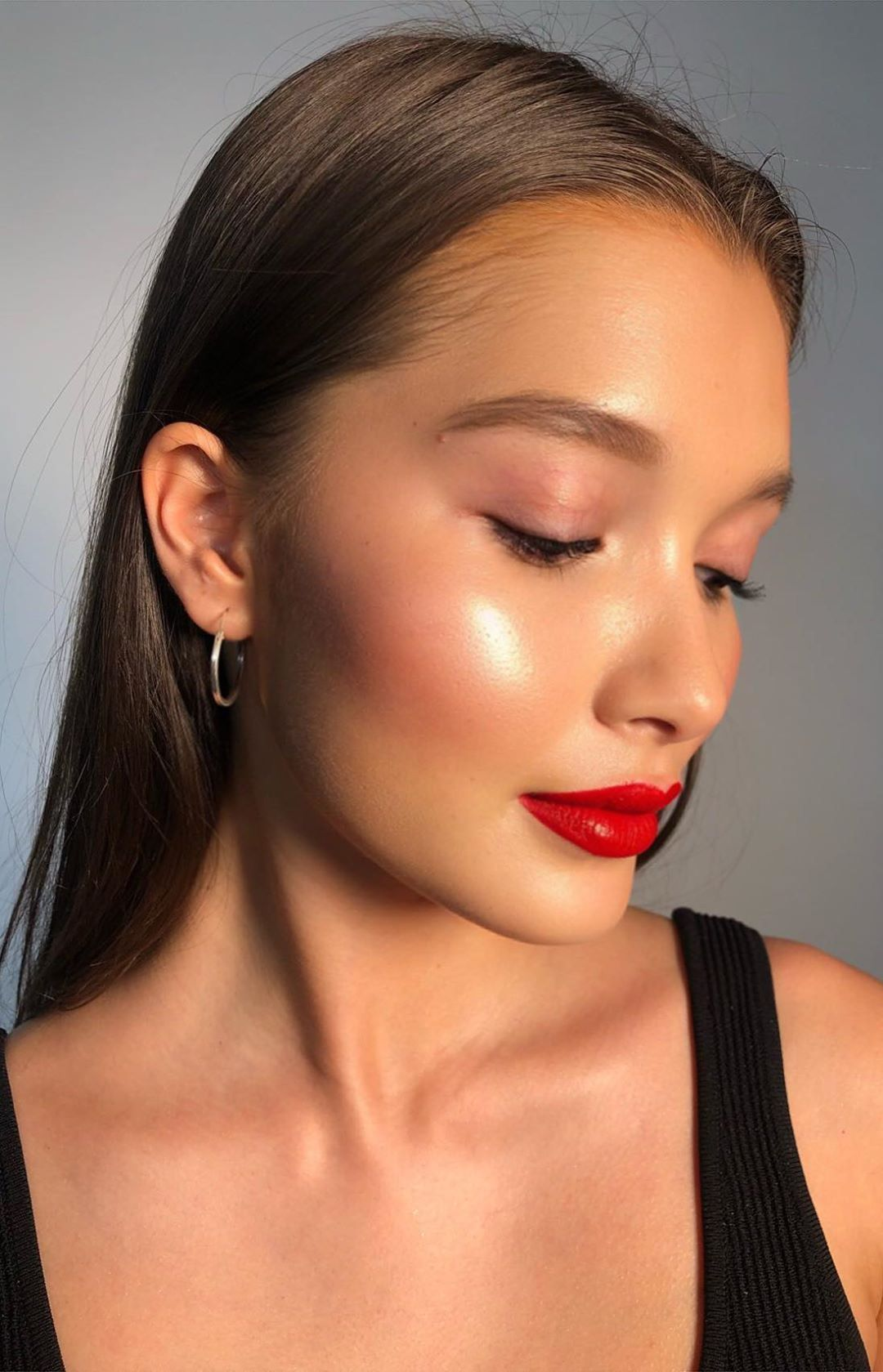 "Maybelline New York on Instagram ""Makeup artist, Nam Vo"