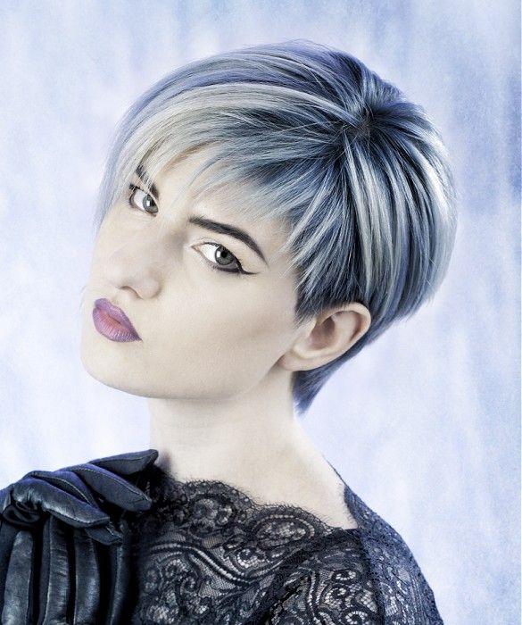 Résultats de recherche d\'images pour « short hair strikes midnight ...