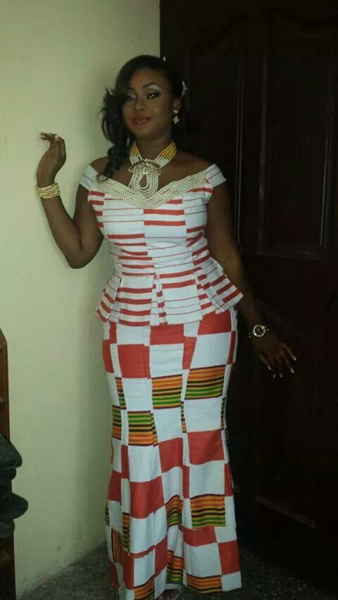 Kente Latest African Fashion African Prints African Fashion Styles African Clothing