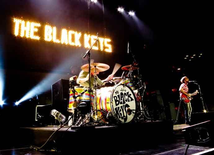 The Black Keys Concert Tickets