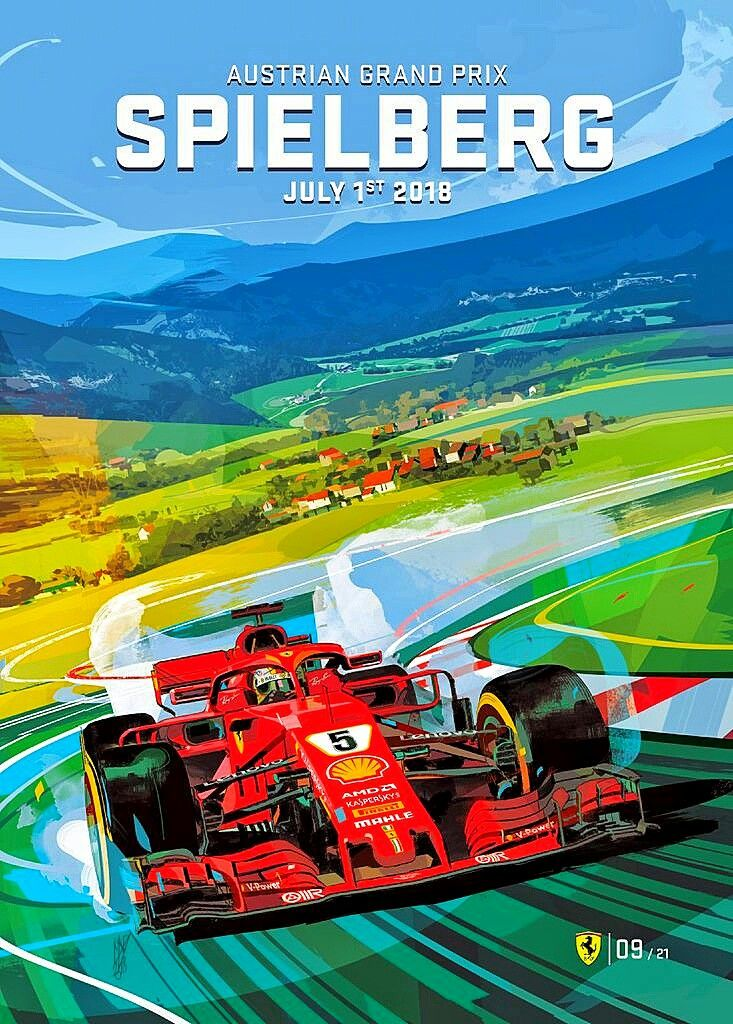 The New F1 Canna Cannova Is Set To Take Cannas To A New: Pin On F1 Postcards From The Pits