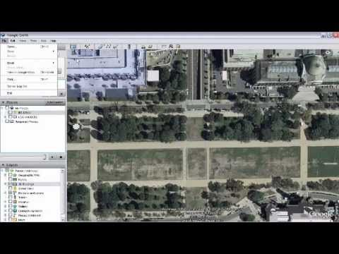 Sketchup Import Terrain From Google Earth Sketchup Show 53 Tutorial Youtube Google Earth Earth Terrain