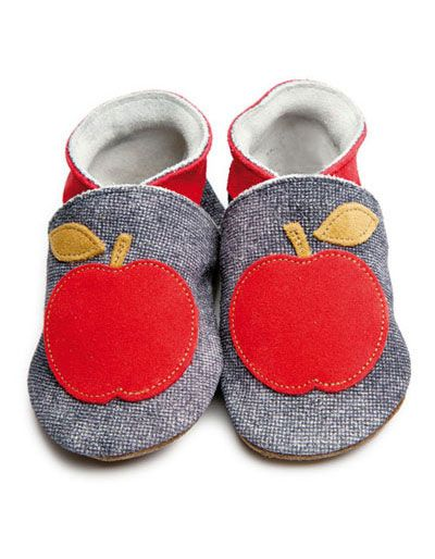 dd5564e8581b Inch Blue shoes have been designed to give total comfort for little growing  feet. Made exclusively from soft natural leather allowing your baby s feet  to ...