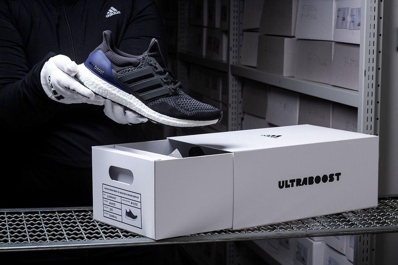 08079c4dfd8974 復刻回歸!adidas UltraBOOST OG 元年配色台灣發售情報公開
