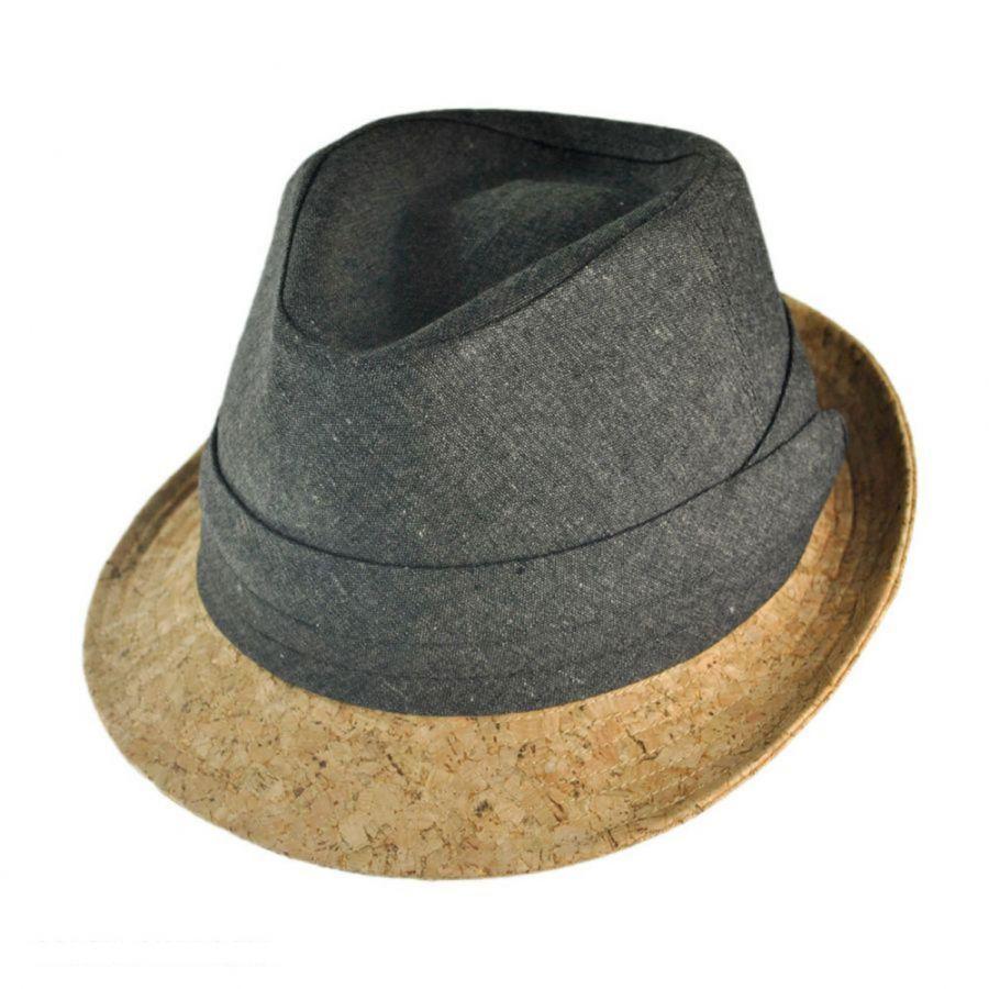 659bdb8226421 fedora hats