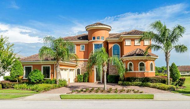 Book a Vacation Rental Home in Kissimmee, Florida for your Vacation