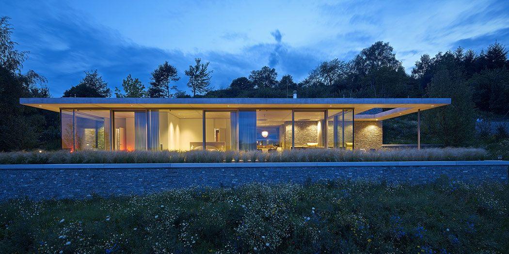 Architekten In Kassel wohnhaus bacharach pape pape architekten kassel kassel