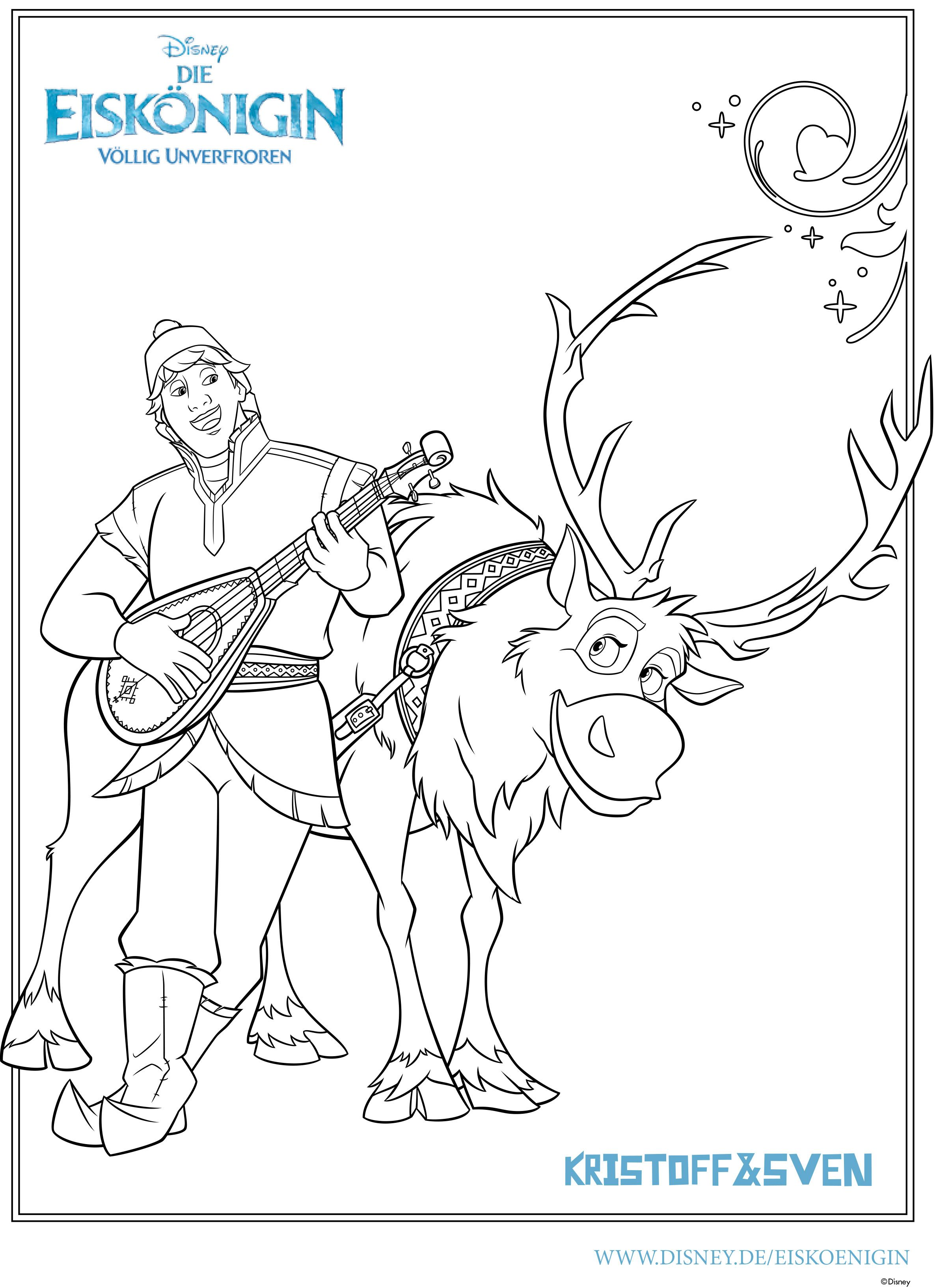 73763 Ausmalbilder Eiskoning Kristoff 01 A1cc3942 Jpeg 2377 3267 Disney Coloring Pages Disney Princess Coloring Pages Disney Princess Colors
