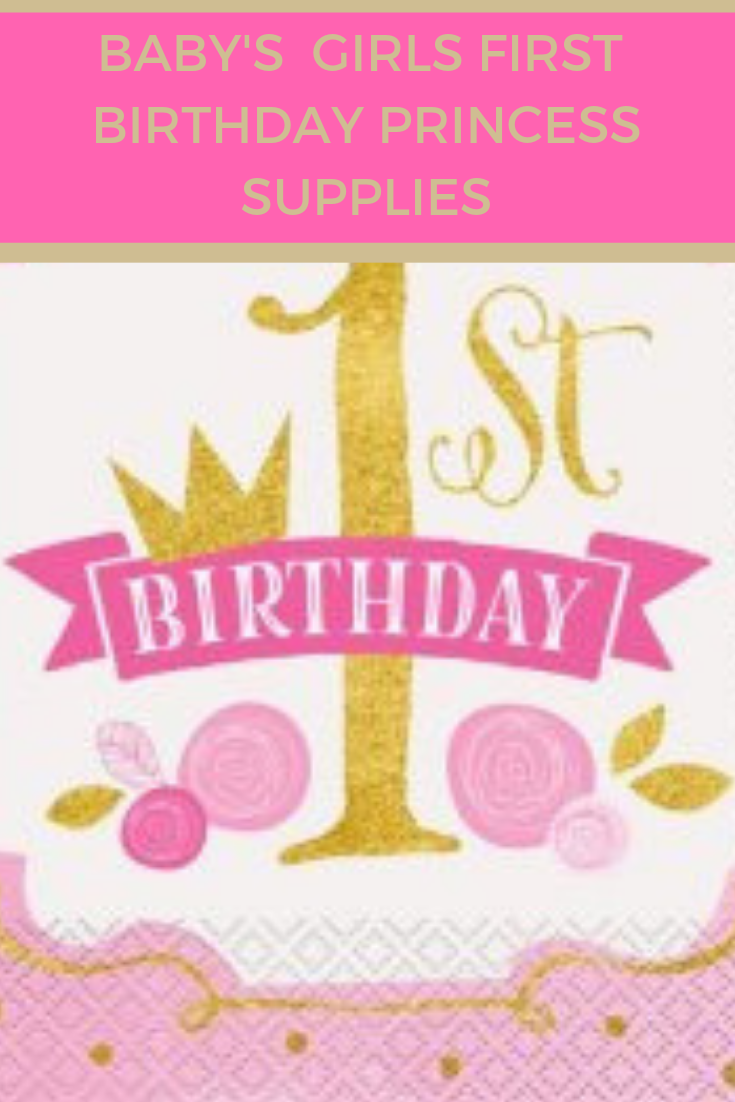 1st Birthday Party Themes Includes A Range Of Wholesale Tableware Decorations And