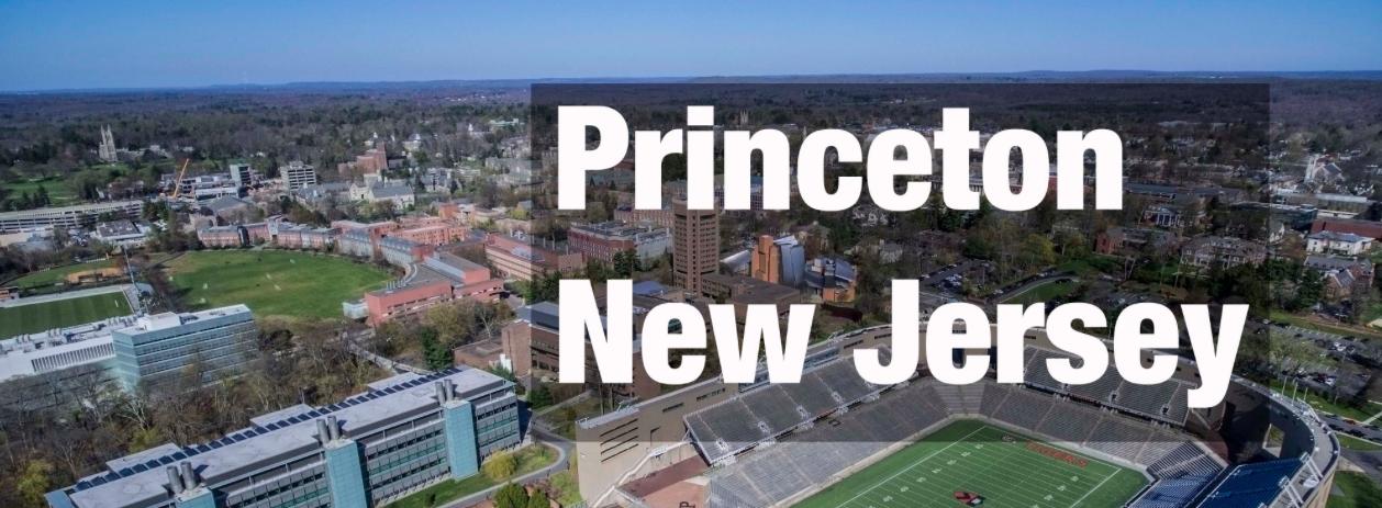 Princeton University, Princeton New Jersey, http//www