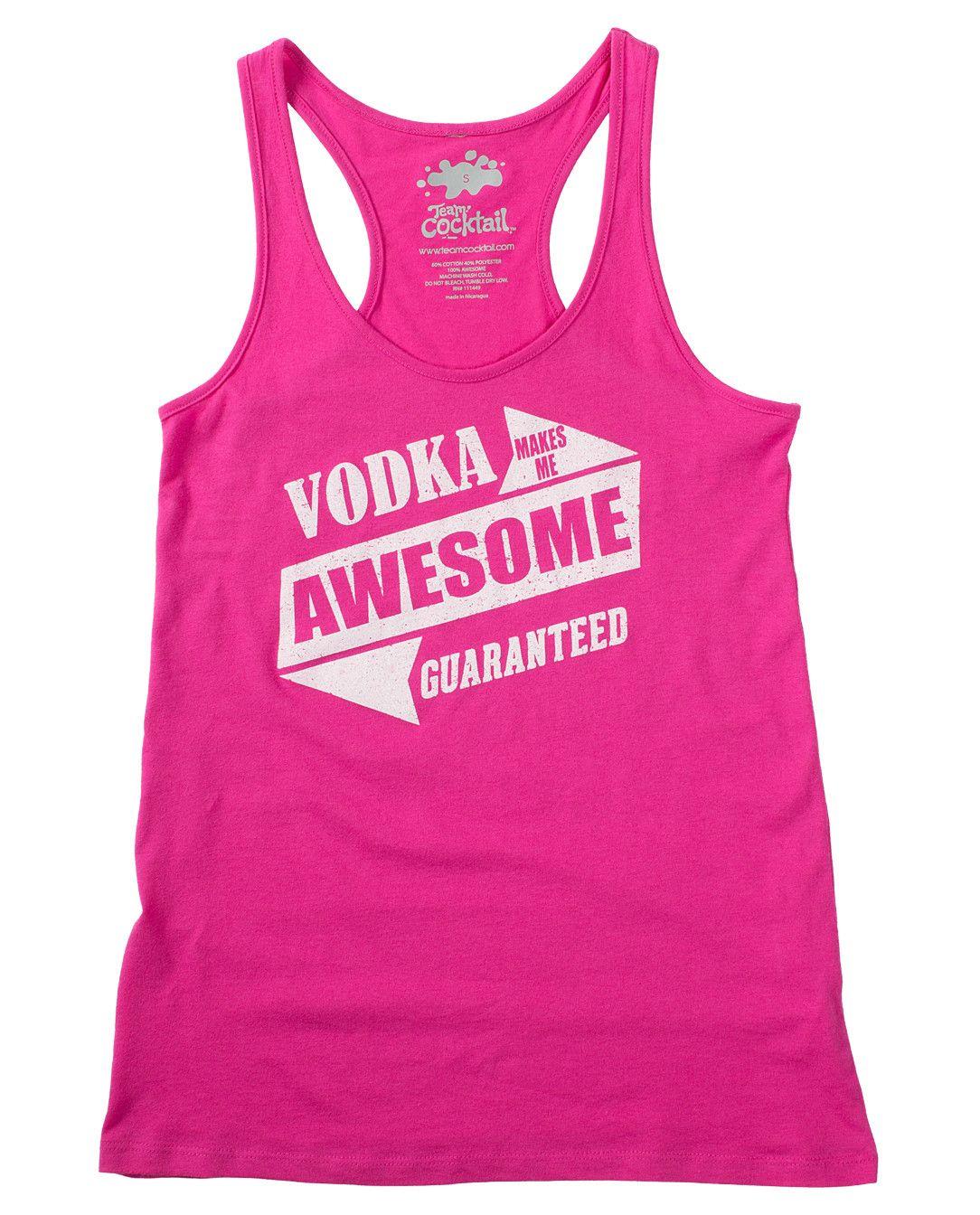 LEMON DROP BAR Cocktail Womens White TANK TOP Tee T-Shirt Bar Drink Wear Uniform