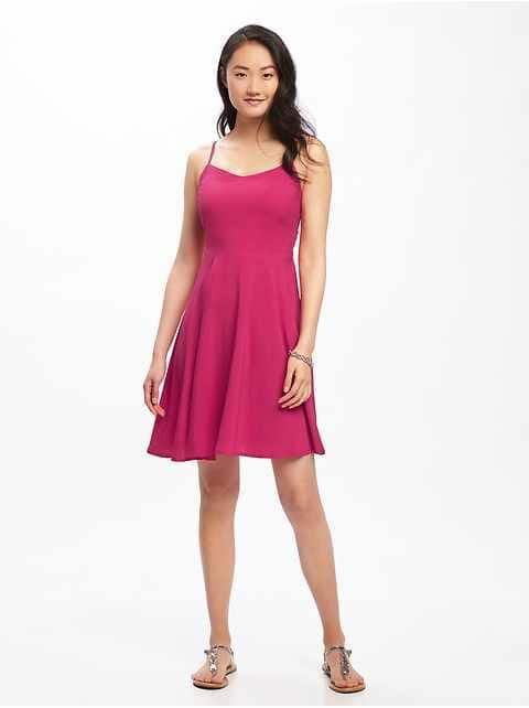 0c11db9e4e53 Women:Dresses By Fit old-navy   Rush Dresses   Dresses, Pink dress ...
