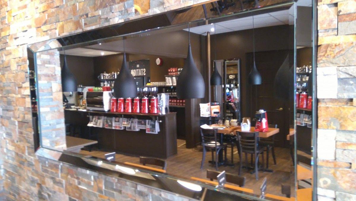 Épinglé sur Inspiration Coffee Shop