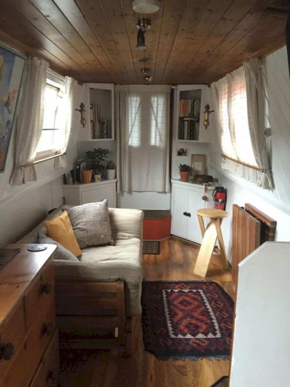 16 Tiny House Interior Design Ideas: Tiny House Design, Interior, Home