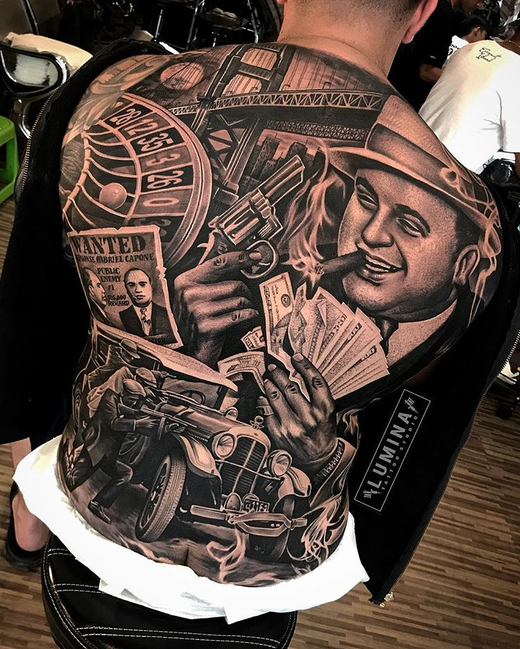 Dodepras Tattoo Dodepras Lumina Instagram Photos And Videos In 2020 Gangsta Tattoos Chicano Tattoos Sleeve Chest Tattoo Men