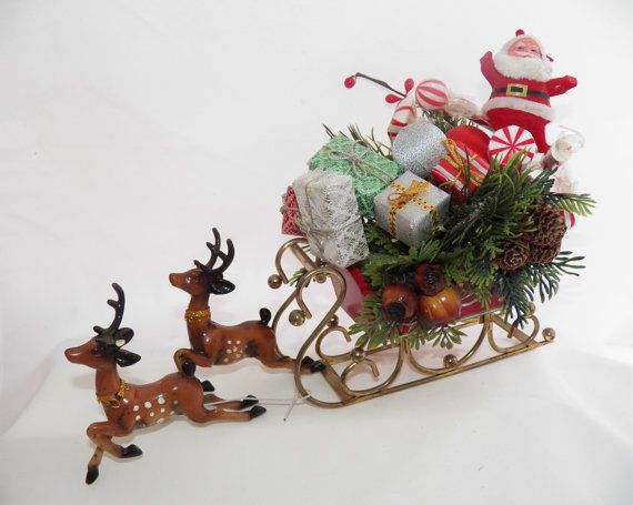 FREE SHIP 6 Plate Napkins Sets Paper ELF Head Elf Body Santa Christmas Party