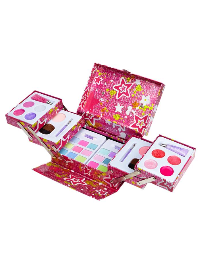 Savanna Kids makeup, Justice makeup, Makeup kit
