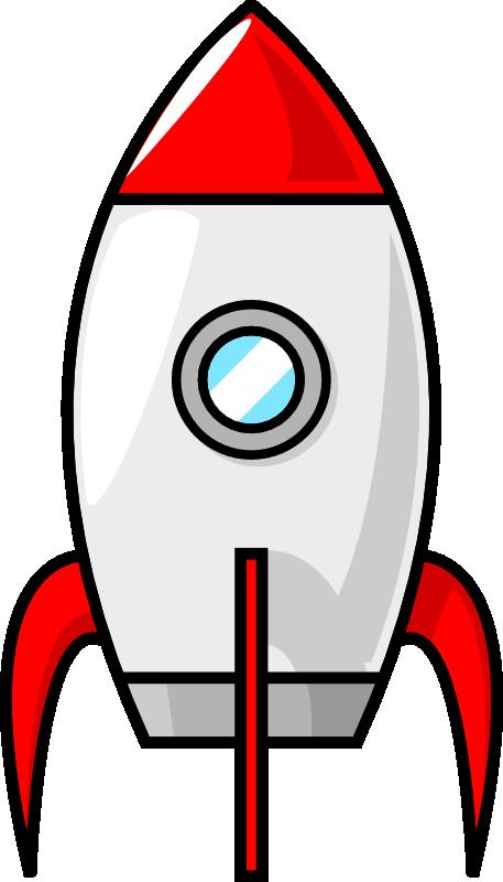 A Cartoon Moon Rocket Ideias Para Escola Dia Da Crianca Foguete Desenho