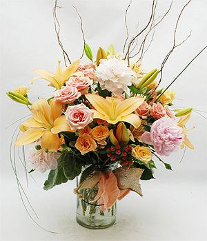 This Amazing Vintage Arrangement Features Some Of The Most