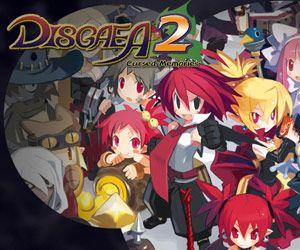 Disgaea 2: Cursed Memories on PS2 Classics   Gaming   Classic