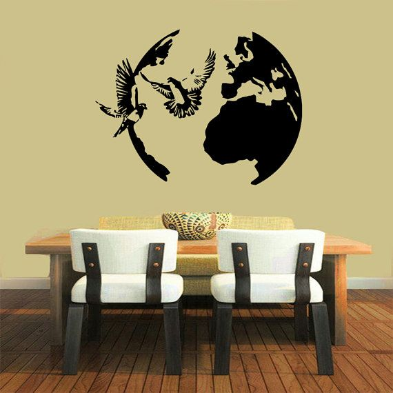 Contemporary Earth Wall Art Photo - Wall Art Collections ...