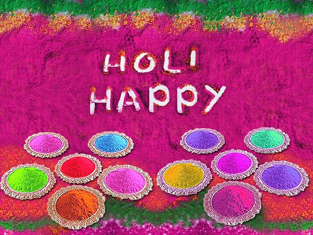 Ute Wallpapers Of Holi 2014 Holi Wall For Pc Holi Festival Is