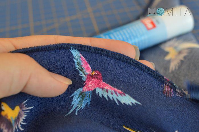 En esta temporada tan de moda los volantes se pueden encontrar en muchas tiendas, blusas y vestido acabados con repulgo. Posiblemente muchas de vosotras habéis descartado hacer el punto repu…