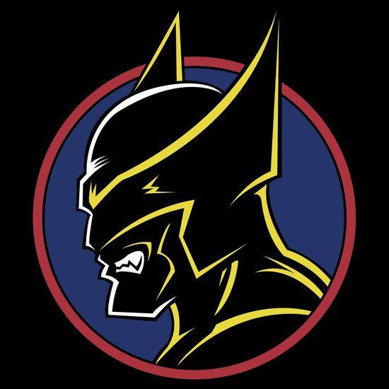 Wolverine Symbol