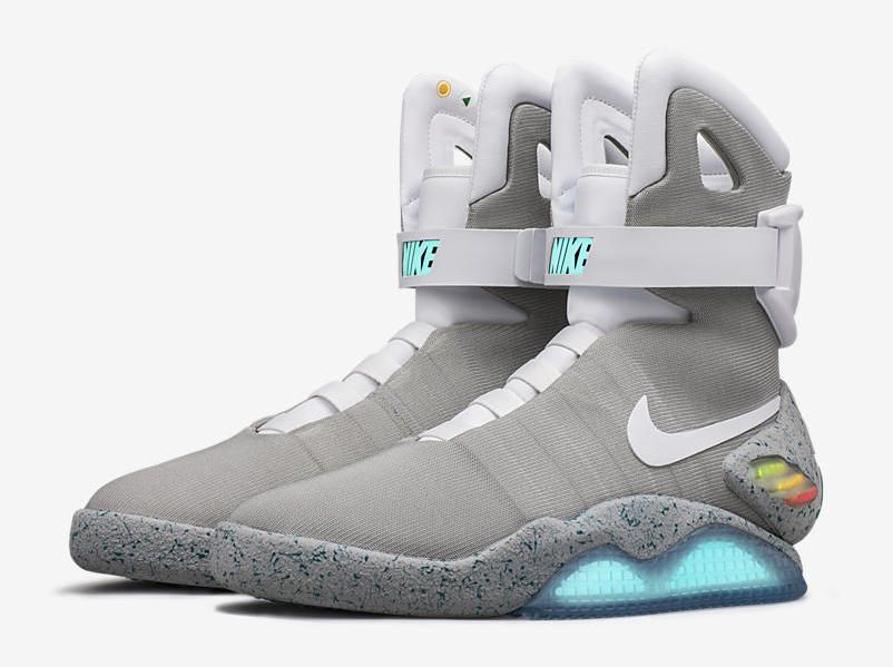 Pin von Va Dim auf BZZF | Nike mag, Sneakers und Nike air mag