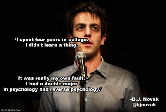Funny quotes from standup comedians | Some jokes, Comedian ...