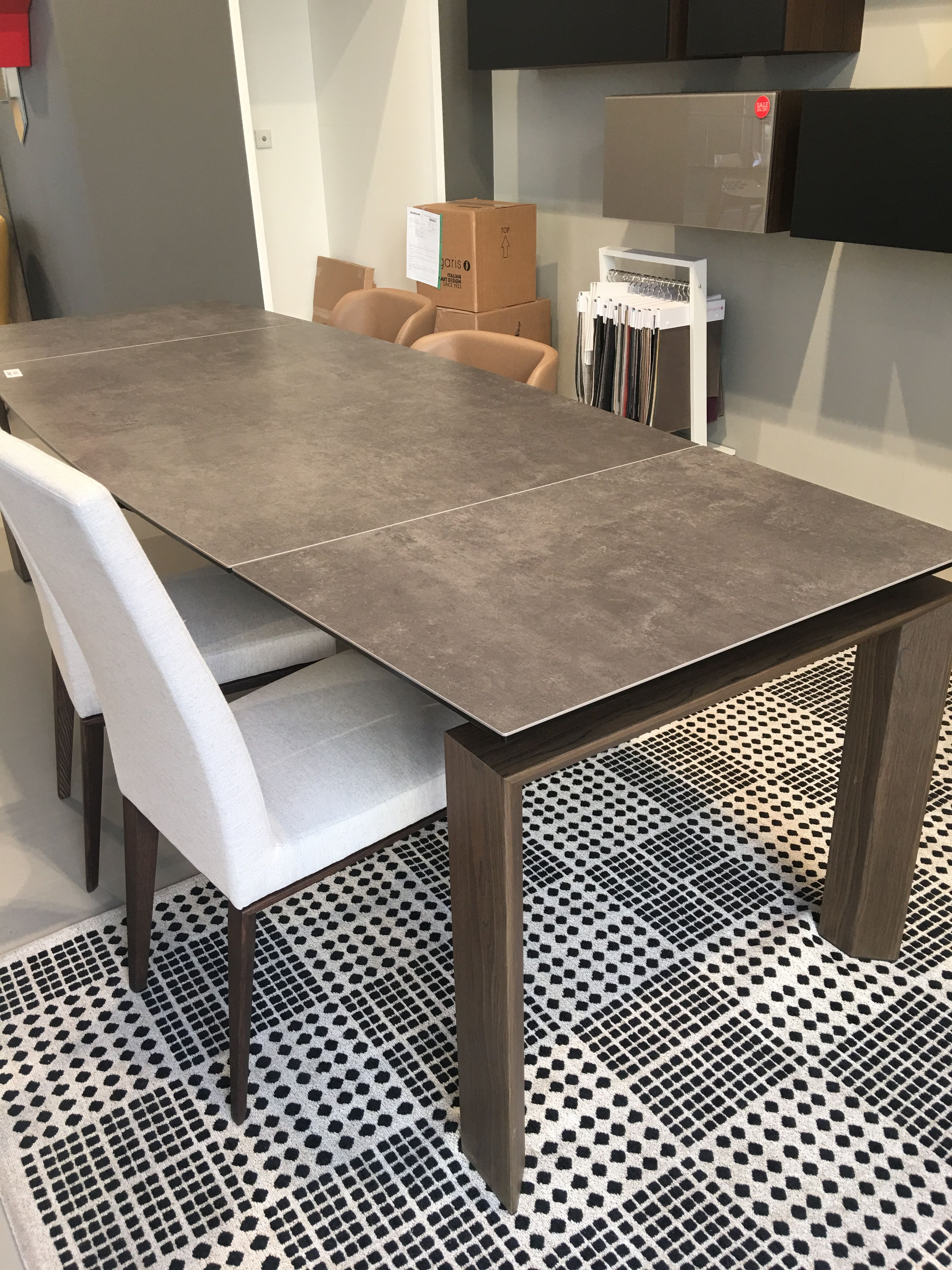 Calligaris table | Home decor nel 2019 | Tavolo calligaris ...