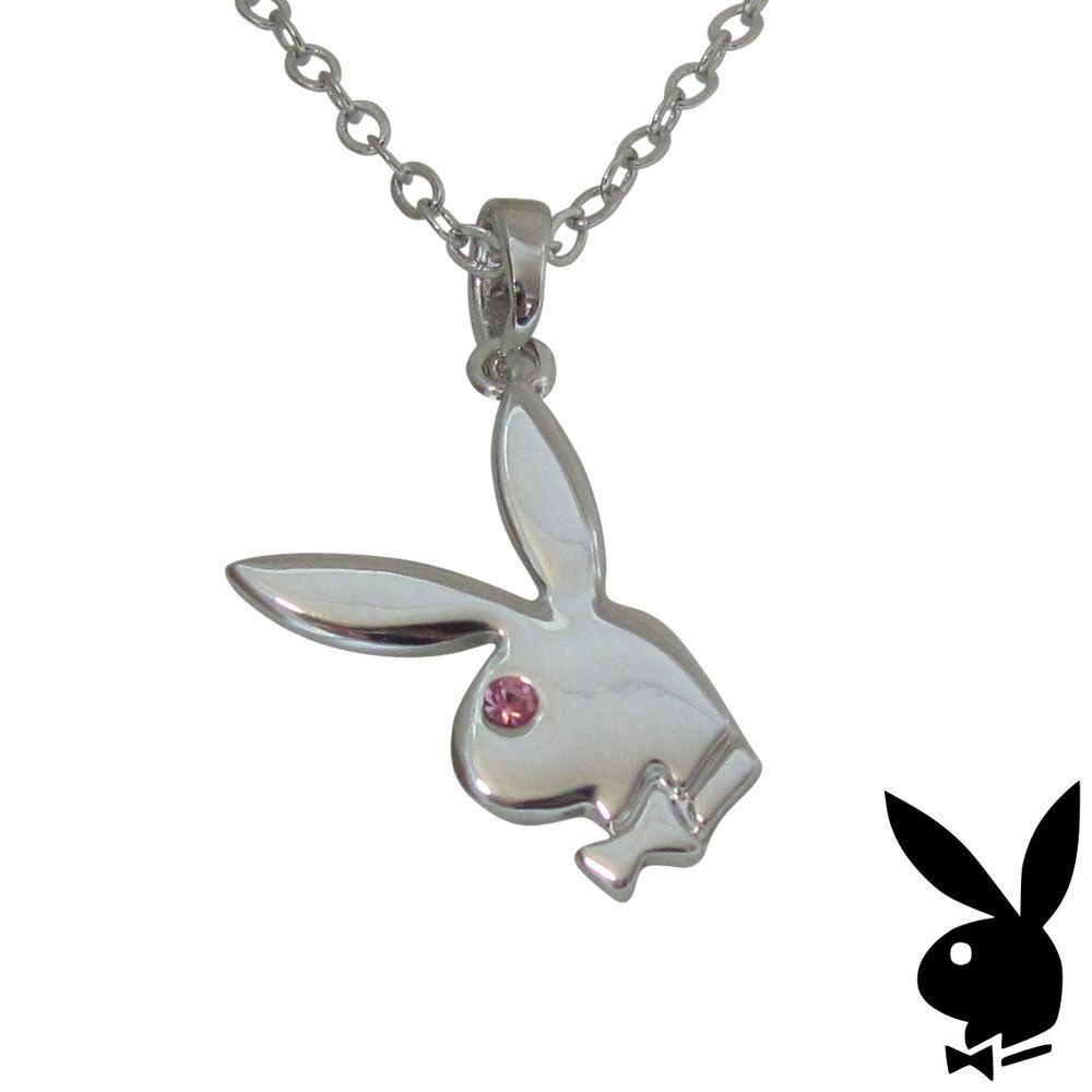10k Yellow Gold Rabbit Pendant Baby Bunny Charm Fashion