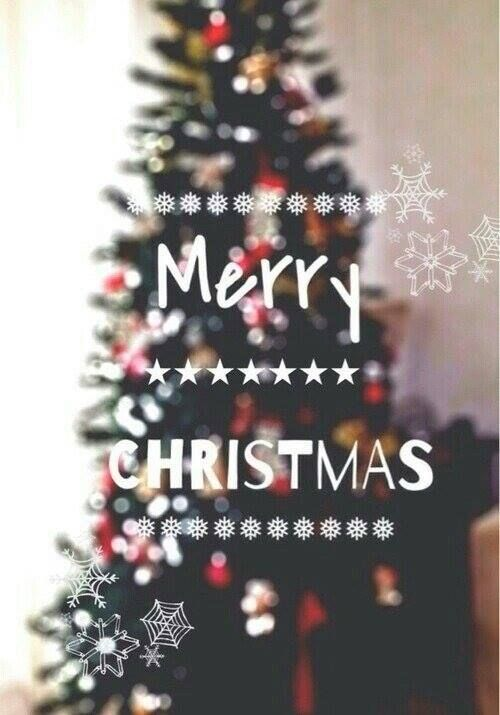 Image result for merry christmas tumblr photography for Christmas decoration quotes