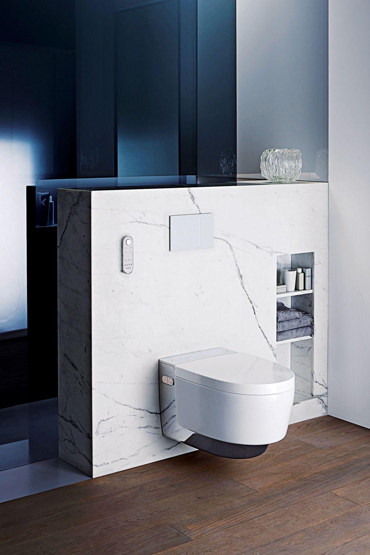 25 idee per un bagno moderno foto 1 livingcorriere bathroom pinterest azienka for Idee bagno moderno