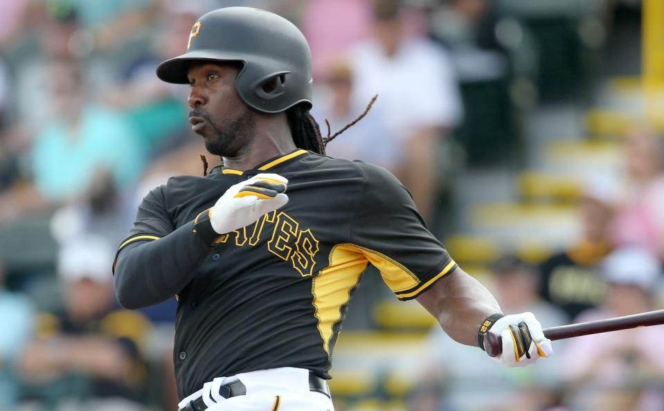 Andrew McCutchen is tired of John Fogerty's 'Centerfield