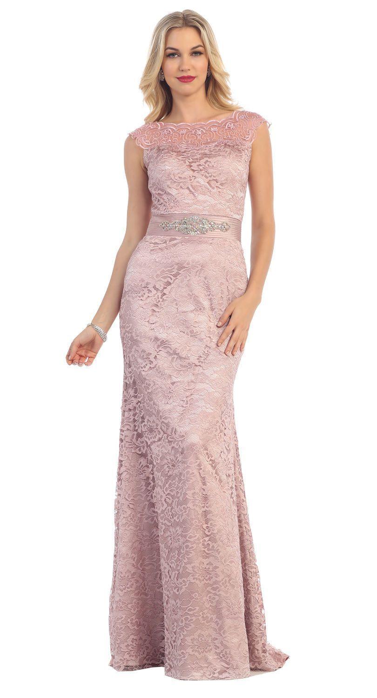 Plus size long dresses for wedding  Long Plus Size Dress Formal Prom Dress Groom  Formal prom Formal