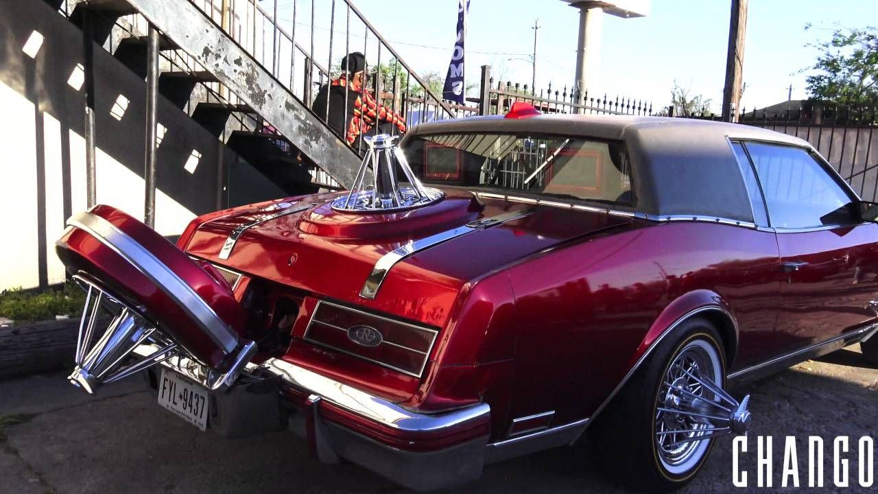Houston Texas Car Culture Nothing But Swangas Donk cars