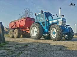 afbeeldingsresultaat voor tractorfan ford ford tractor pinterest