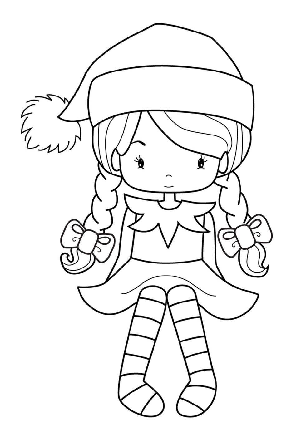 Elf On The Shelf Printable Coloring Pages K5 Worksheets Coloring Pages Printable Coloring Printable Coloring Pages