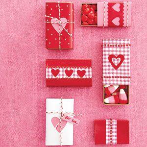 Pocket Presents
