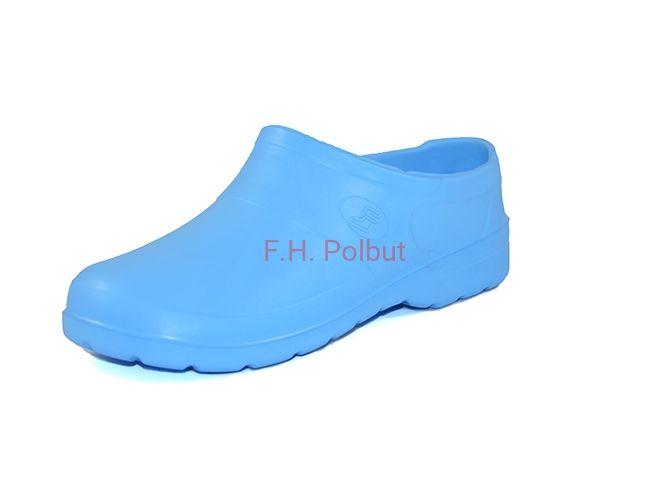 Clog Amaro Chodaki Piankowe Niebieskie 36 40 Idealne Do Ogrodu Na Szybkie Wyjscie W Rose Boots Rubber Rain Boots Rain Boots