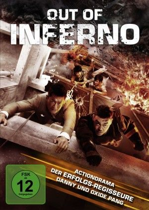Out Of Inferno 1.5/5 STerne